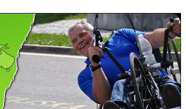 udobnoposvetu :: kolesarjenje z rokami je tudi lahko zabavno!