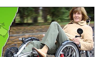 udobnoposvetu :: tricikel - idealna izbira za boljšo polovico!