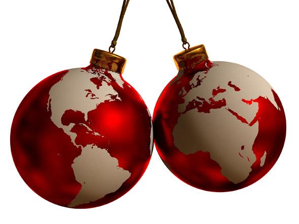 vesele praznike in srečno 2013