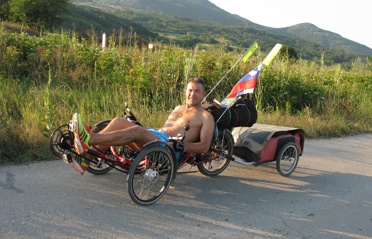 kolesar Saša - Srbija