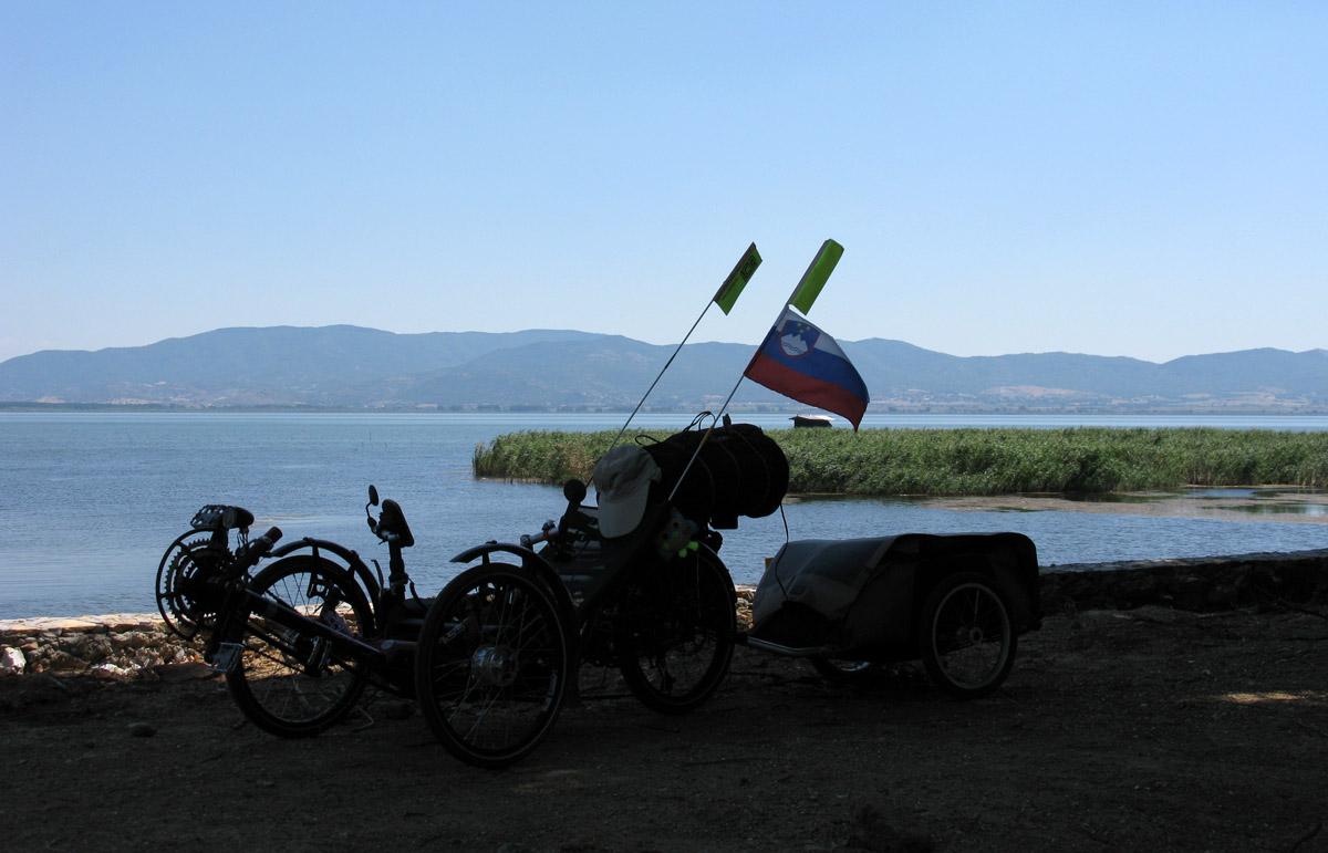 Dojransko jezero
