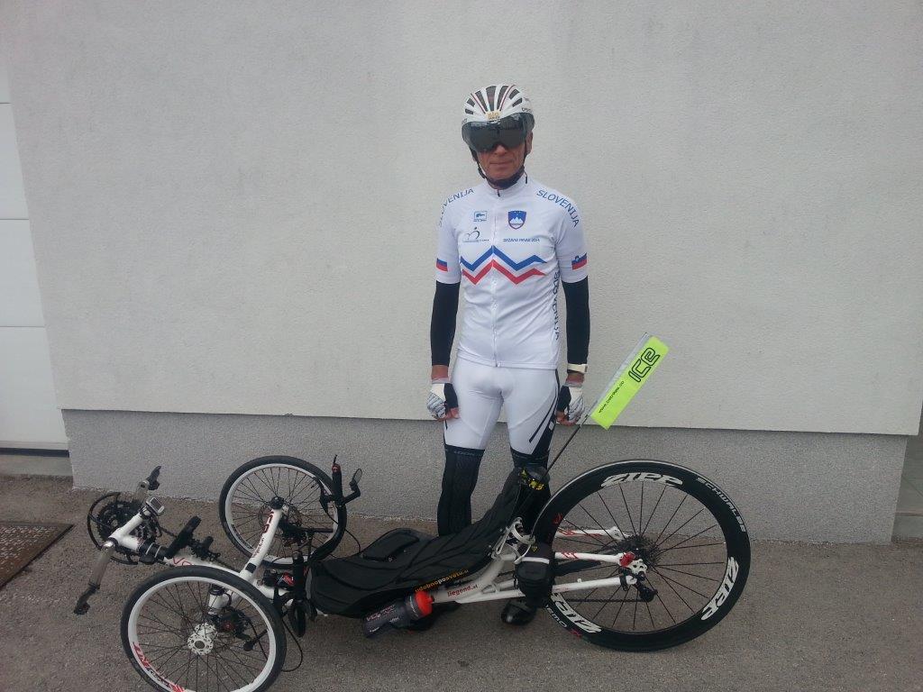 Josko Varga kolesar